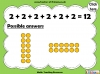 Making Arrays - Year 1 (slide 39/48)