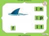 Making Words - 'in', 'ip' and 'it' (slide 10/14)