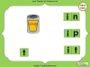 Making Words - 'in', 'ip' and 'it' (slide 13/14)