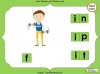 Making Words - 'in', 'ip' and 'it' (slide 7/14)