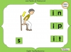 Making Words - 'in', 'ip' and 'it' (slide 9/14)