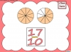 Mixed Numbers and Improper Fractions - Year 5 (slide 16/80)