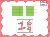 Mixed Numbers and Improper Fractions - Year 5 (slide 22/80)