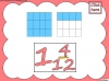 Mixed Numbers and Improper Fractions - Year 5 (slide 24/80)