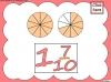 Mixed Numbers and Improper Fractions - Year 5 (slide 25/80)