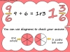Mixed Numbers and Improper Fractions - Year 5 (slide 36/80)
