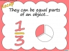 Mixed Numbers and Improper Fractions - Year 5 (slide 4/80)