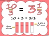 Mixed Numbers and Improper Fractions - Year 5 (slide 41/80)
