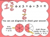 Mixed Numbers and Improper Fractions - Year 5 (slide 47/80)