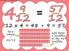 Mixed Numbers and Improper Fractions - Year 5 (slide 55/80)
