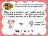 Mixed Numbers and Improper Fractions - Year 5 (slide 65/80)
