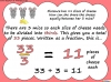 Mixed Numbers and Improper Fractions - Year 5 (slide 69/80)