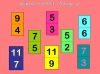 Mixed Numbers and Improper Fractions - Year 5 (slide 74/80)