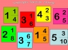 Mixed Numbers and Improper Fractions - Year 5 (slide 75/80)