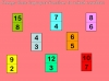 Mixed Numbers and Improper Fractions - Year 5 (slide 77/80)