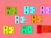 Mixed Numbers and Improper Fractions - Year 5 (slide 78/80)