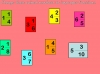 Mixed Numbers and Improper Fractions - Year 5 (slide 79/80)