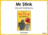 Mr Stink by David Walliams (slide 1/110)