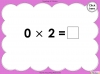 Multiply By Two (slide 21/41)