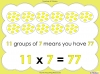 Multiply by Seven (slide 16/40)
