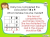 Multiplying 2-Digits by 1-Digit - Year 3 (slide 14/21)