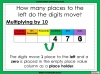 Multiplying by 10, 100 and 1000 - Year 5 (slide 3/29)