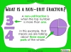 Non-Unit Fractions - Year 2 (slide 5/49)