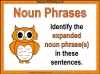 Noun Phrases (slide 11/23)
