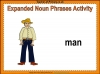 Noun Phrases (slide 19/23)