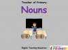 Nouns for Names (slide 1/22)