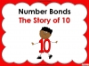 Number Bonds - The Story of 10 - Year 1 (slide 1/59)