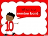 Number Bonds - The Story of 10 - Year 1 (slide 3/59)