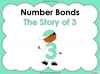 Number Bonds - The Story of 3 - Year 1