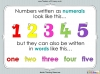 Number Words - Eleven to Twenty (slide 3/41)