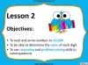Number and Place Value - Year 5 (slide 18/59)