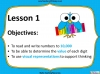 Number and Place Value - Year 5 (slide 2/59)
