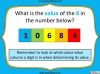 Number and Place Value - Year 5 (slide 20/59)