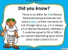 Number and Place Value - Year 5 (slide 35/59)