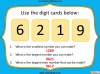 Number and Place Value - Year 5 (slide 7/59)
