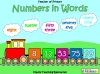 Numbers in Words