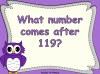 Numbers to 120 (slide 6/44)