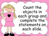 Ordering Objects - Year 1 (slide 14/32)