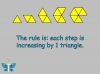 Patterns and Sequences - Year 2 Geometry (slide 21/40)