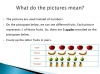 Pictograms, Tally Charts and Alphabetical Ordering (slide 4/25)