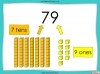 Place Value - Hundreds, Tens and Ones - Year 3 (slide 10/53)