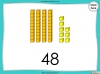 Place Value - Hundreds, Tens and Ones - Year 3 (slide 18/53)