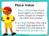 Place Value - Hundreds, Tens and Ones - Year 3 (slide 33/53)