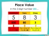 Place Value - Hundreds, Tens and Ones - Year 3 (slide 34/53)