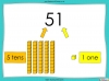 Place Value - Hundreds, Tens and Ones - Year 3 (slide 9/53)