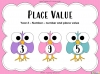 Place Value - Year 3 (slide 1/37)